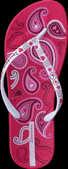 Ipanema - Anatomic Lovely VII 20700 Pink/ White