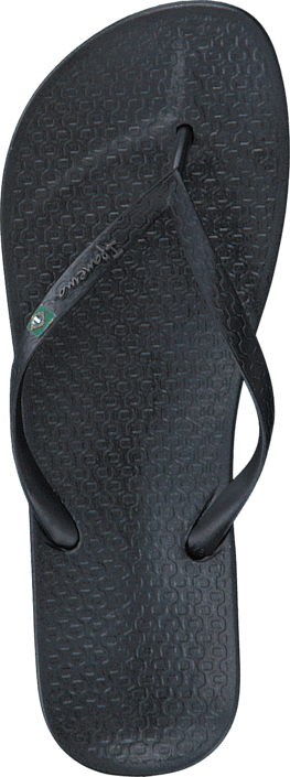 Ipanema - Anatomic Brilliant III 24191 Black/ Black Metal
