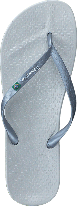 Ipanema - Anatomic Brilliant III 21684 White/ Silver