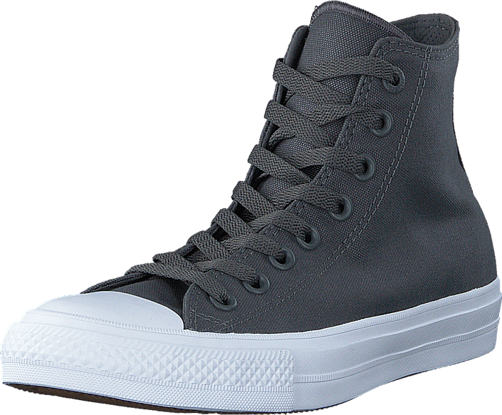 Converse All Star II Hi Thunder/White