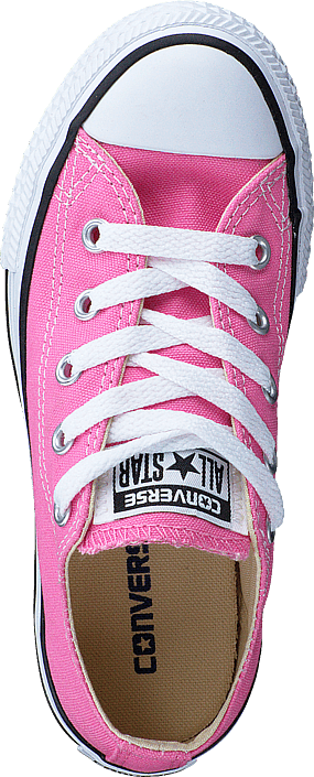 Converse - All Star Ox Kids Pink