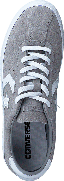Converse - Breakpoint Suede Ox Dolphin