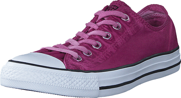 Converse All Star Tropical Print Ox Fresh Cyan/Magenta Glow