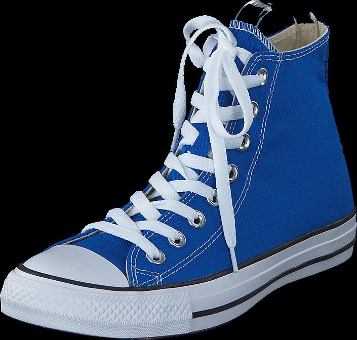 Converse - All Star Hi Seasonal Bright Blue