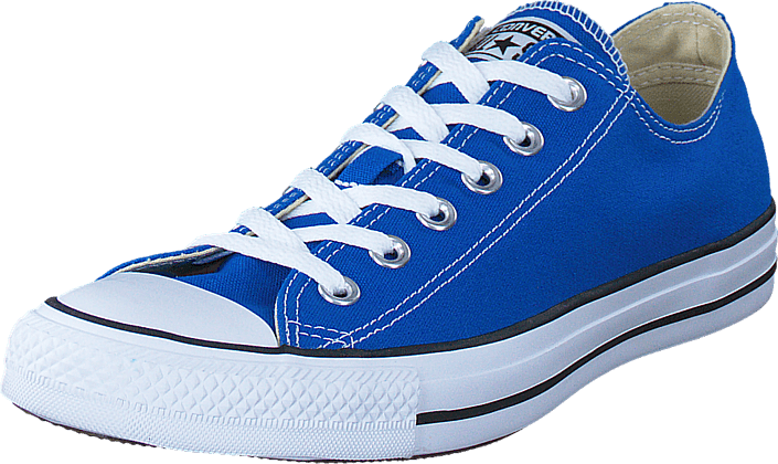 Converse All Star Ox Seasonal Bright Blue