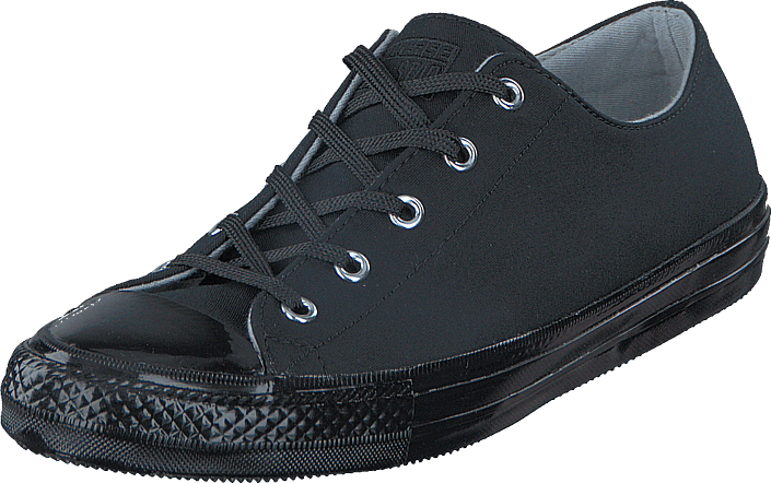 Converse All Star Gemma Ox Black