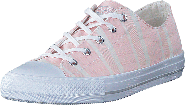 Converse All Star Gemma Ox Eng Lace Vapor Pink