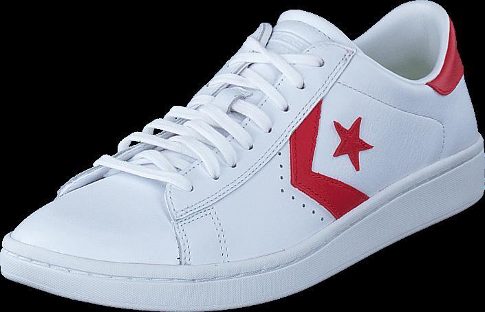 converse-pro-leather-lp-ox-whitecasino-kengaet-sneakerit-ja-urheilukengaet-varrettomat-tennarit-valkoinen-naiset-37