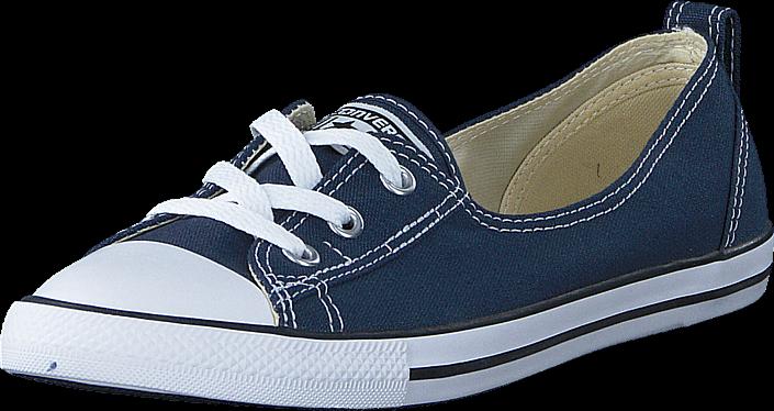 Converse - Chuck Taylor Ballet Lace Navy