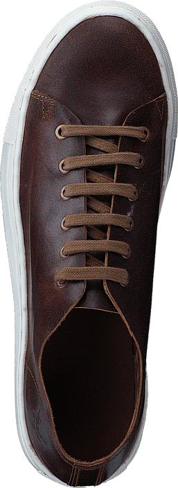 Lyle&Scott - Eday Leather Z63 Cognac