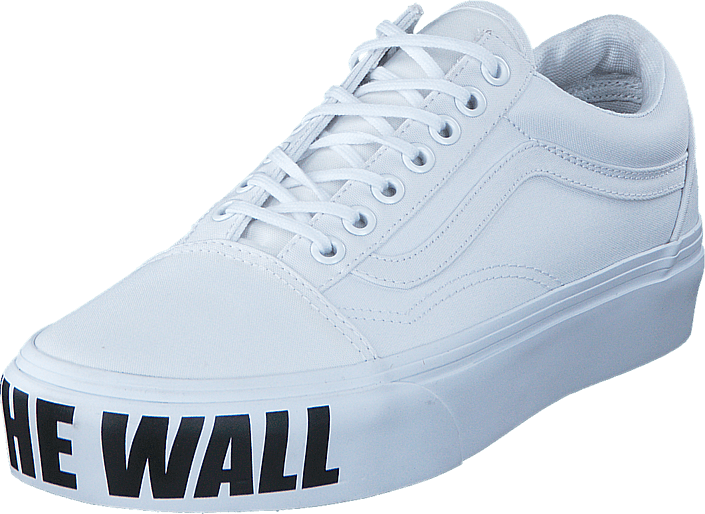 vans off the wall schuhe