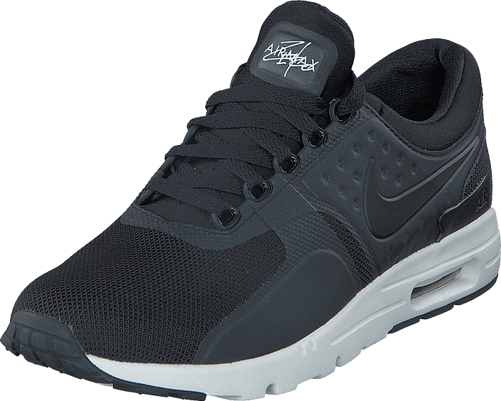 Nike - W Air Max Zero Black/Black/Sail
