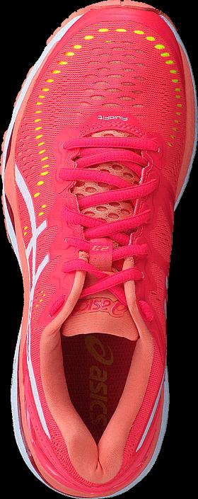 Achetez Gel des chaussures Asics Gel Kayano blanc 23 Kayano Diva rose/ blanc/ rose corail a4bbd0d - sinetronindonesia.site