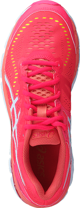 Kjøp Asics Rosa Gel Kayano 23/ G Diva Rose/ 23 Blanc/ Flash Coral Rosa Sko 1e91727 - ringtonewebsite.info