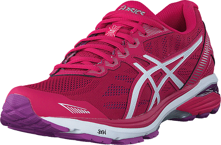 Asics - Gt 1000 5 Bright Rose/White/Orchid