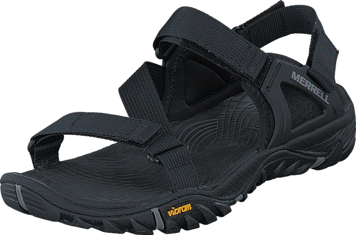 Merrell All Out Blaze Web Men Black