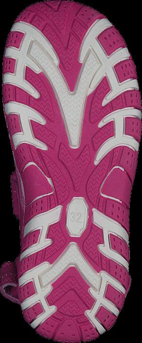 Leaf Askim Pink
