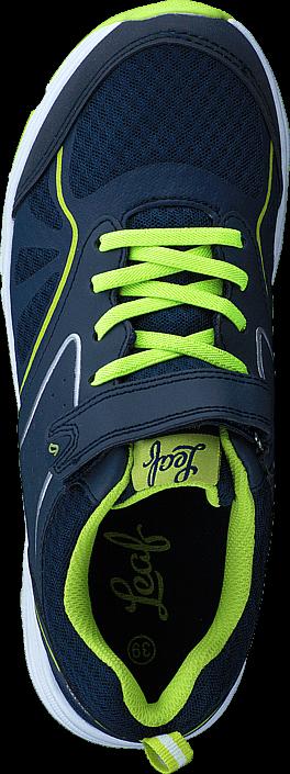 Leaf - Songdal Navy