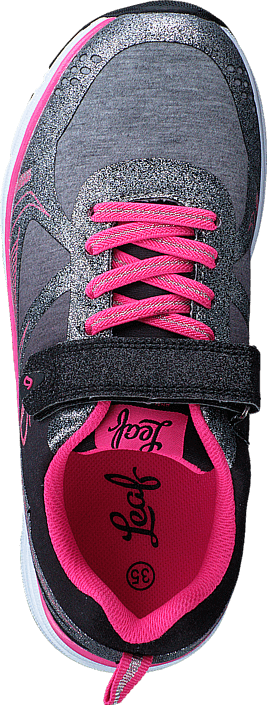 Leaf - Vika Black/Pink