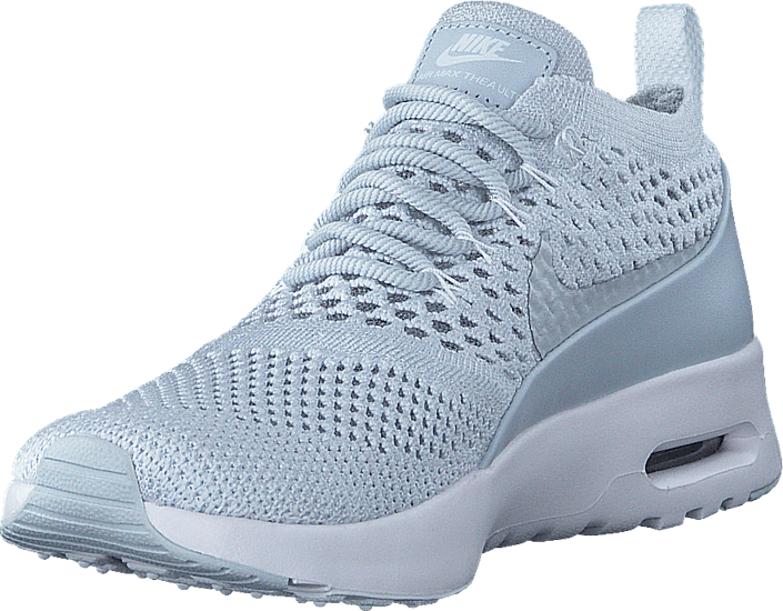 Nike W Air Max Thea Ultra Fk Pure Platinum/Pure Platinum-Wh