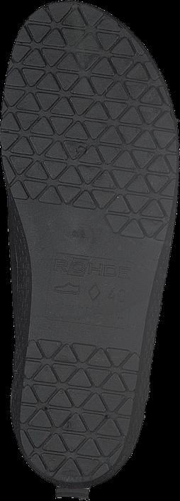 Rohde - 1431-90 Black
