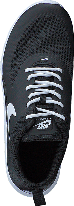Nike - Air Max Thea (Gs) Black/White