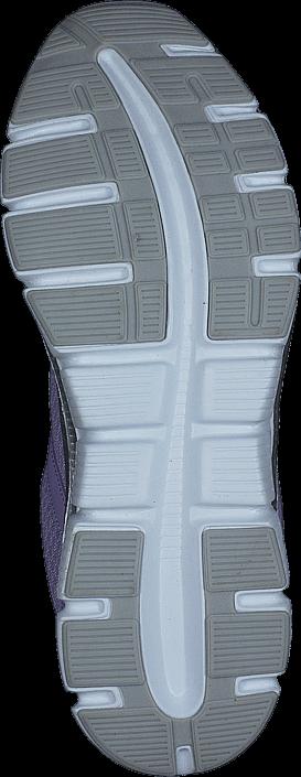 Polecat 435-0221 Memory Foam Insock Purple