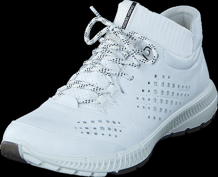 Ecco 861003 Intrinsic TR White/ Bright White