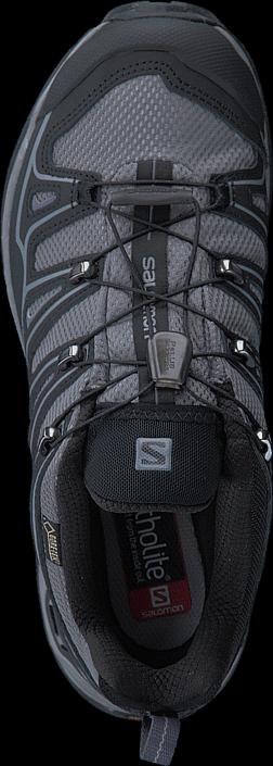 Salomon - X Ultra 2 W Spikes GTX® Dtr/Bk/Art