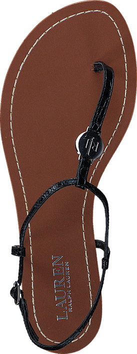 Polo Ralph Lauren Aimon Black