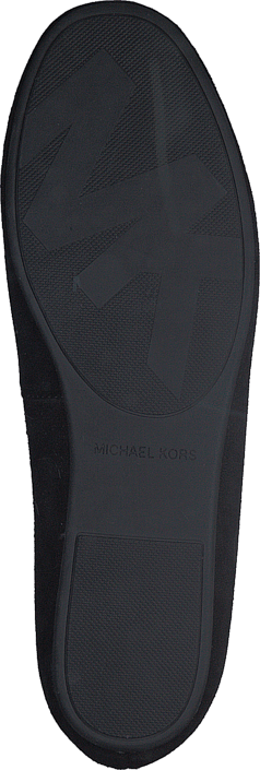 MICHAEL Michael Kors - Sutton Moc 001 Black