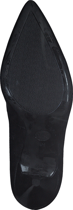 MICHAEL Michael Kors - Mk-Flex Mid Pump 001 Black