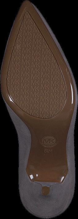 MICHAEL Michael Kors - Mk-Flex Mid Pump 081 Pearl Grey