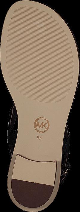 MICHAEL Michael Kors - MkPlatethong 001 Black