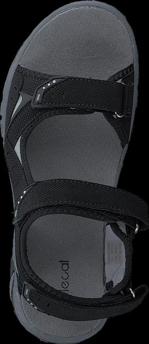 Polecat 413-2250 Black/Grey