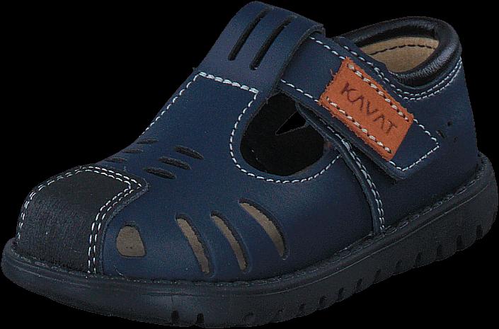 Kavat - Målerås XC- Blue