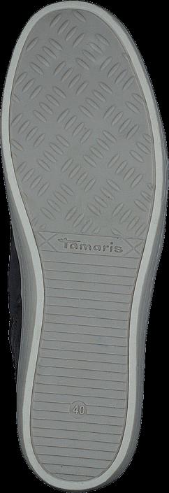 Tamaris - 1-1-25207-29 283 Graphite Comb