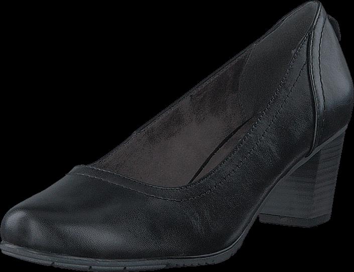 Jana - 22404-29 Black