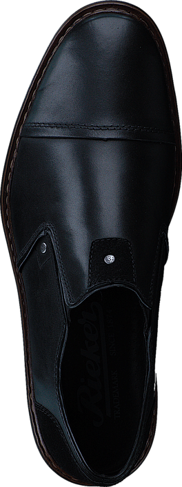 Rieker 17672-00 00 Black
