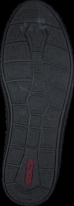 Rieker - 30921-00 00 Black