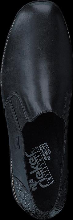 Rieker - 44264-00 00 Black