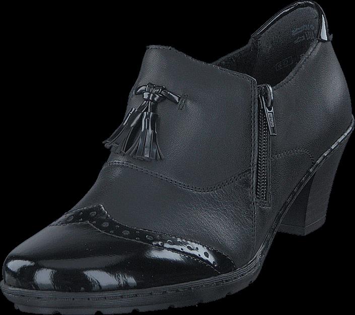 Rieker - 57171-00 00 Black