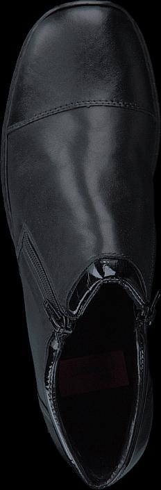 Rieker - 58374-00 00 Black