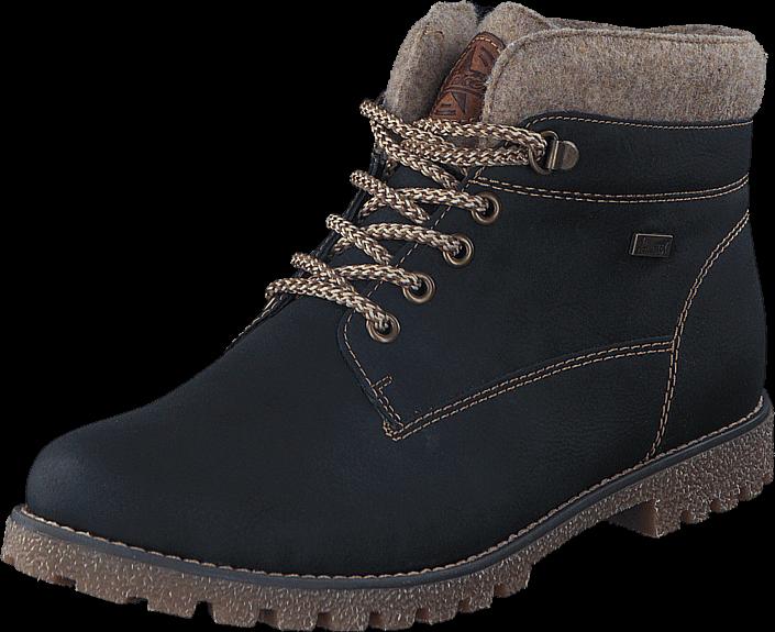 Rieker - K1568-01 01 Black