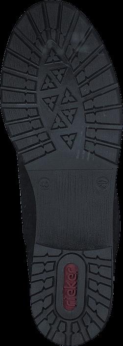 Rieker K3459-01 01 Black