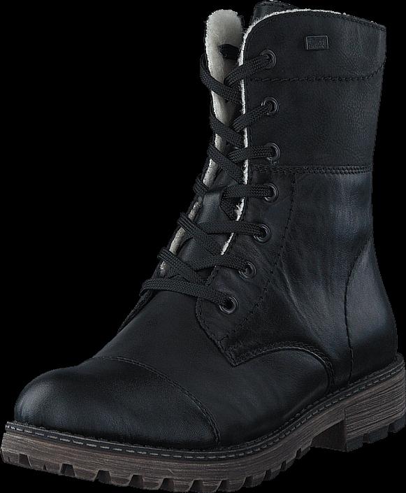 Rieker - Y6723-00 00 Black