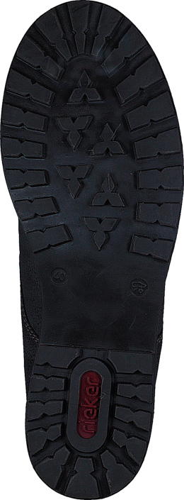 Rieker - Z0441-45 45 Basalt