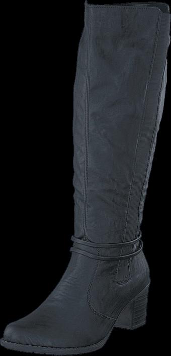 Rieker - Z7693-00 00 Black