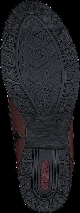Rieker - Z9510-24 24 Muskat