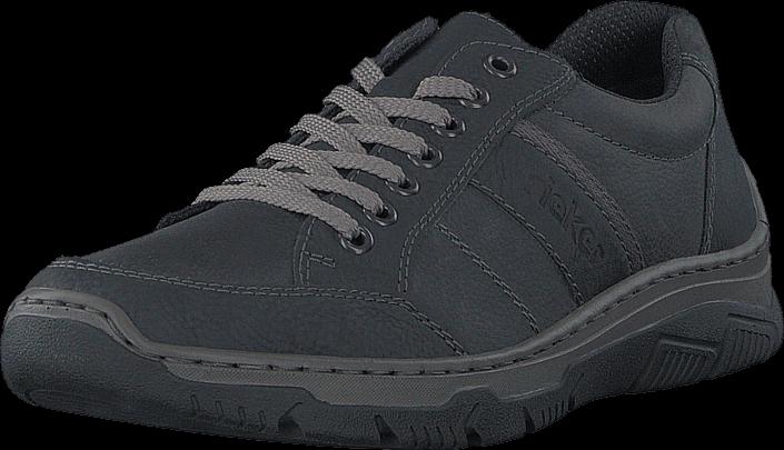 Rieker 16921-00 Black